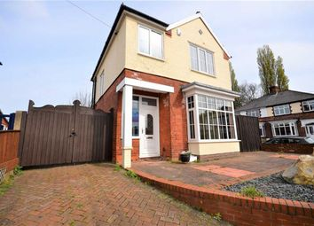 Thumbnail 3 bed property for sale in Reporto Avenue, Grimsby