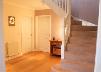 Thumbnail 5 bed detached house for sale in Pastures Drive, Crewe