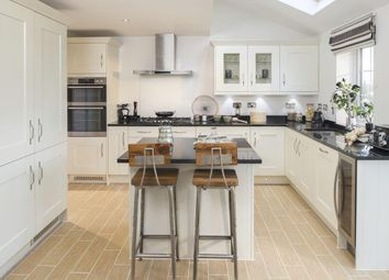 """""""Emerson"""" at Horton Road, Devizes SN10. 5 bed detached house for sale"""