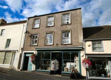 Thumbnail 1 bed flat to rent in 27 Long Street, Wotton-Under-Edge, Gloucestershire