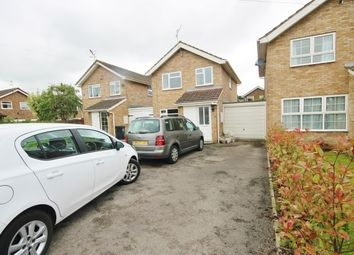 Thumbnail 3 bed property to rent in Cotswold Close, Portishead, Bristol