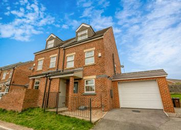 Thumbnail 3 bed semi-detached house for sale in 31 New Street, Bierley, Bradford