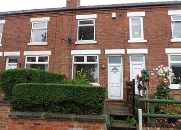 Thumbnail 2 bed terraced house to rent in Newdigate Street, West Hallam, Ilkeston