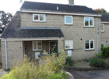 Thumbnail 2 bed flat to rent in Dark Lane, Witney, Oxfordshire
