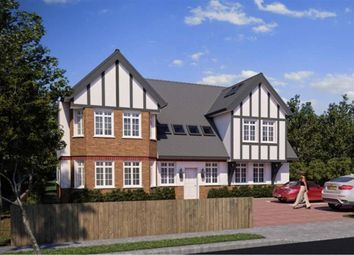 Thumbnail 3 bed flat for sale in Arkwright Road, Sanderstead, South Croydon