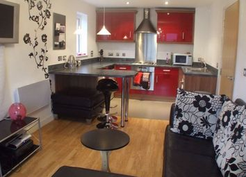 Thumbnail 1 bed flat to rent in Neptune Apartments, Phoebe Road, Copper Quarter, Swansea