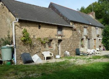 Thumbnail 3 bed farmhouse for sale in Guilliers, Morbihan, 56490, France