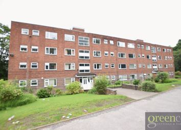 Thumbnail 1 bed flat to rent in Bury New Road, Salford
