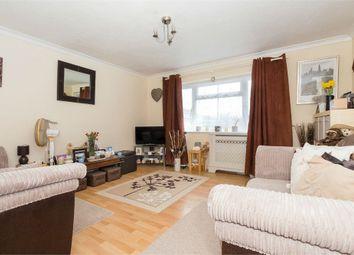 Thumbnail 1 bed maisonette for sale in Compton Court, Brook Crescent, Slough, Berkshire