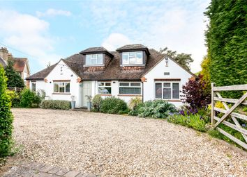 Thumbnail 4 bedroom detached house for sale in Gypsy Lane, Marlow, Buckinghamshire