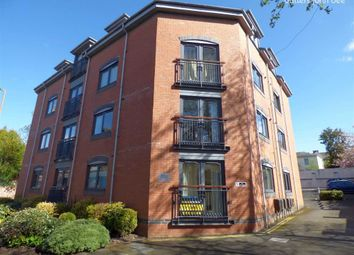 Thumbnail 1 bed property for sale in Margaret Street, Stone, Staffordshire