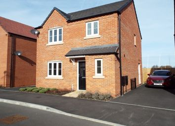 Thumbnail 3 bed property to rent in Kingsholm Road, Kirkby In Ashfield