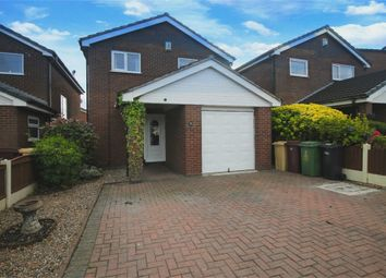 Thumbnail 4 bed detached house for sale in Bideford Drive, Breightmet, Bolton, Lancashire