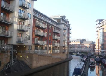Thumbnail 2 bed flat to rent in Available September Watermarque, Browning Street
