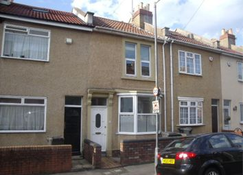 Thumbnail 2 bed property to rent in Avonleigh Road, Bedminster, Bristol
