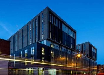 Thumbnail Serviced office to let in The Hive, Manchester