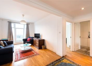 Thumbnail 3 bedroom flat to rent in Ivor Court, Gloucester Place, London