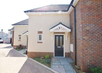 Thumbnail 2 bed property to rent in Westend Mews, Watford, Hertfordshire