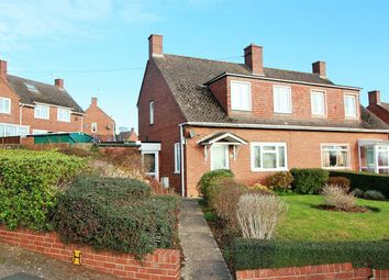 Thumbnail 2 bed property for sale in Prince Charles Road, Exeter