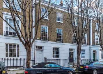Thumbnail 4 bedroom terraced house for sale in Devonia Road, London
