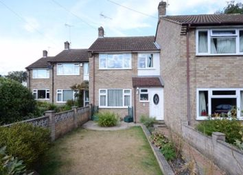 Thumbnail 3 bed terraced house to rent in Beechbrook Avenue, Yateley