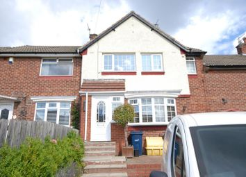 Thumbnail 3 bed terraced house for sale in Manx Square, Sunderland