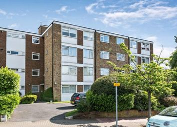 Thumbnail 3 bed flat for sale in Courtlands, 17 Court Downs Road, Beckenham, .