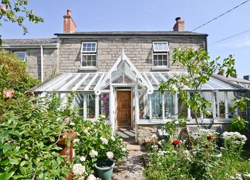 Thumbnail 3 bed end terrace house for sale in 8 Tregeseal Terrace, St Just