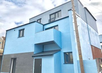 Thumbnail 2 bedroom flat for sale in Mary Street, Bristol, Redfield