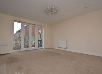 Thumbnail 3 bedroom town house for sale in Littlebrooke Close, Bolton