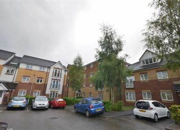Thumbnail 2 bedroom flat for sale in Martingale Court, Cheetwood, Manchester