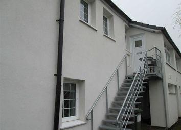 Thumbnail 1 bed flat to rent in Nepgill, Bridgefoot, Workington