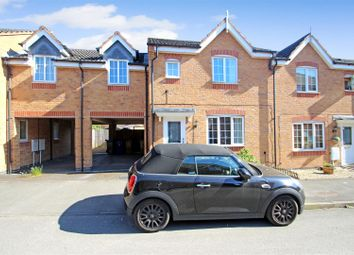 Thumbnail 4 bed semi-detached house for sale in Godwin Way, Trent Vale, Stoke-On-Trent