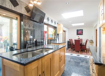 Thumbnail 7 bed semi-detached house for sale in Salmon Street, London