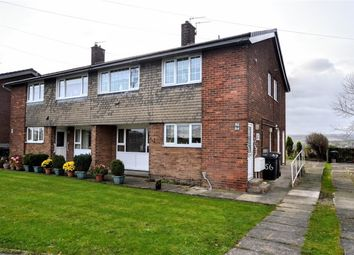 Thumbnail 2 bed flat for sale in Woodland Drive, Barnsley