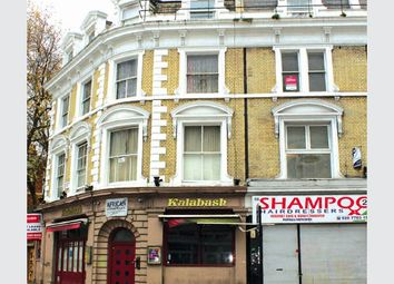 Thumbnail 1 bed flat for sale in Flat 4, 56-58 Camberwell Church Street, Camberwell