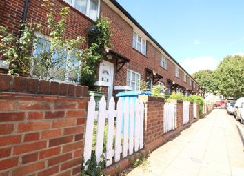 Thumbnail 1 bed terraced house to rent in Bramcote Grove, Bermondsey