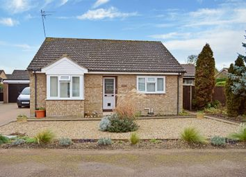 Thumbnail 2 bed detached bungalow for sale in Townlands Drive, Beccles
