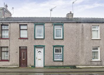 Thumbnail 2 bed terraced house for sale in Albert Street, Millom