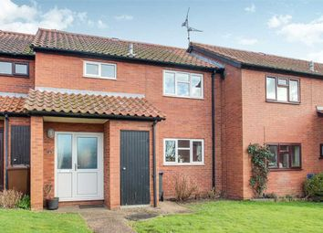 Thumbnail 3 bed terraced house for sale in Birkdale, Lincoln
