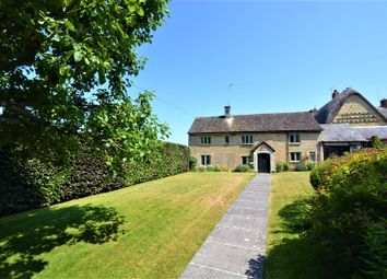 Thumbnail 4 bed country house for sale in Blacksmiths Hill, Aynho, Banbury