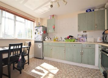 Thumbnail 1 bed flat for sale in Haymills Court, Hanger Green, London