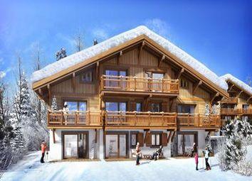 Thumbnail 2 bed apartment for sale in Les-Carroz-d-Araches, Savoie, France