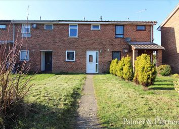 Thumbnail 2 bedroom terraced house for sale in Milnrow, Ipswich