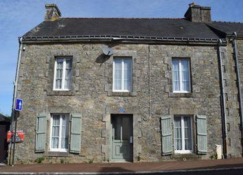 Thumbnail 4 bedroom semi-detached house for sale in 56160 Ploërdut, Morbihan, Brittany, France