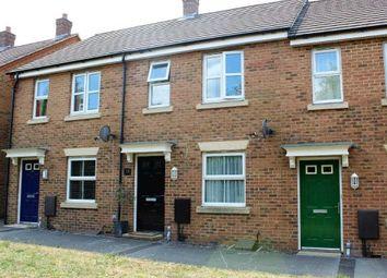 Thumbnail 2 bed terraced house for sale in Tunbridge Way, Singleton, Ashford