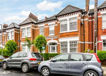 Thumbnail 3 bed maisonette for sale in Stapleton Road, Tooting Bec, London