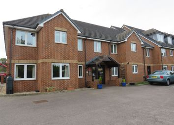 1 bed flat for sale in Clifford Avenue, Bletchley, Milton Keynes MK2