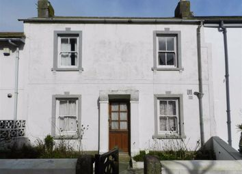 Thumbnail 2 bed terraced house for sale in The Meadow, St. Ives