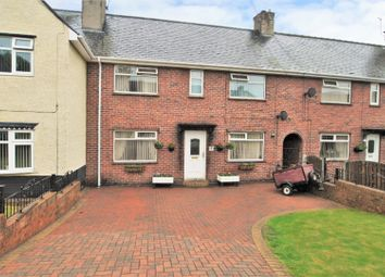 3 bed terraced house for sale in East Crescent, East Dene, Rotherham S65